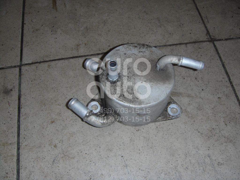 Радиатор (маслоохладитель) АКПП для Toyota RAV 4 2006-2013 - Фото №1