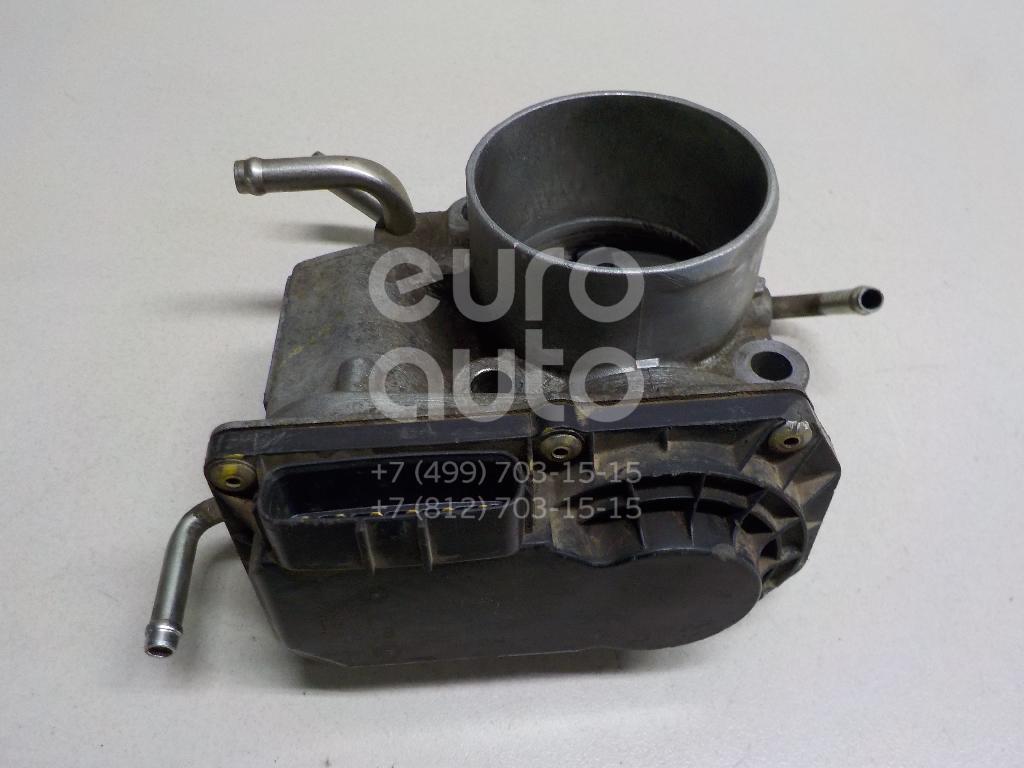 Заслонка дроссельная электрическая для Toyota RAV 4 2006-2013;Camry V40 2006-2011;Camry V50 2011> - Фото №1