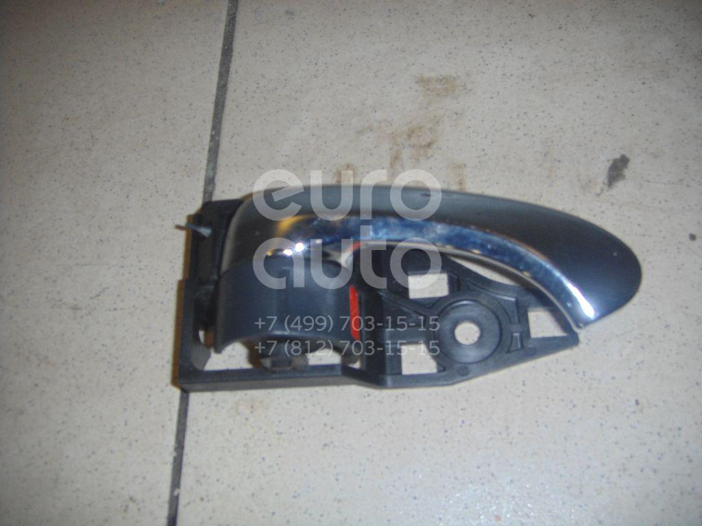 Ручка двери внутренняя правая для Toyota RAV 4 2006-2013 - Фото №1