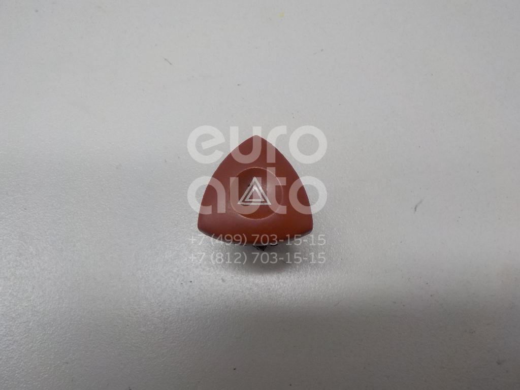 Купить Кнопка аварийной сигнализации Renault Laguna II 2001-2008; (252904889R)