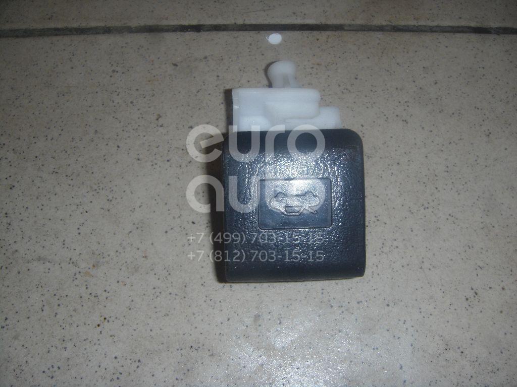 Ручка открывания капота для Toyota RAV 4 2006-2013 - Фото №1