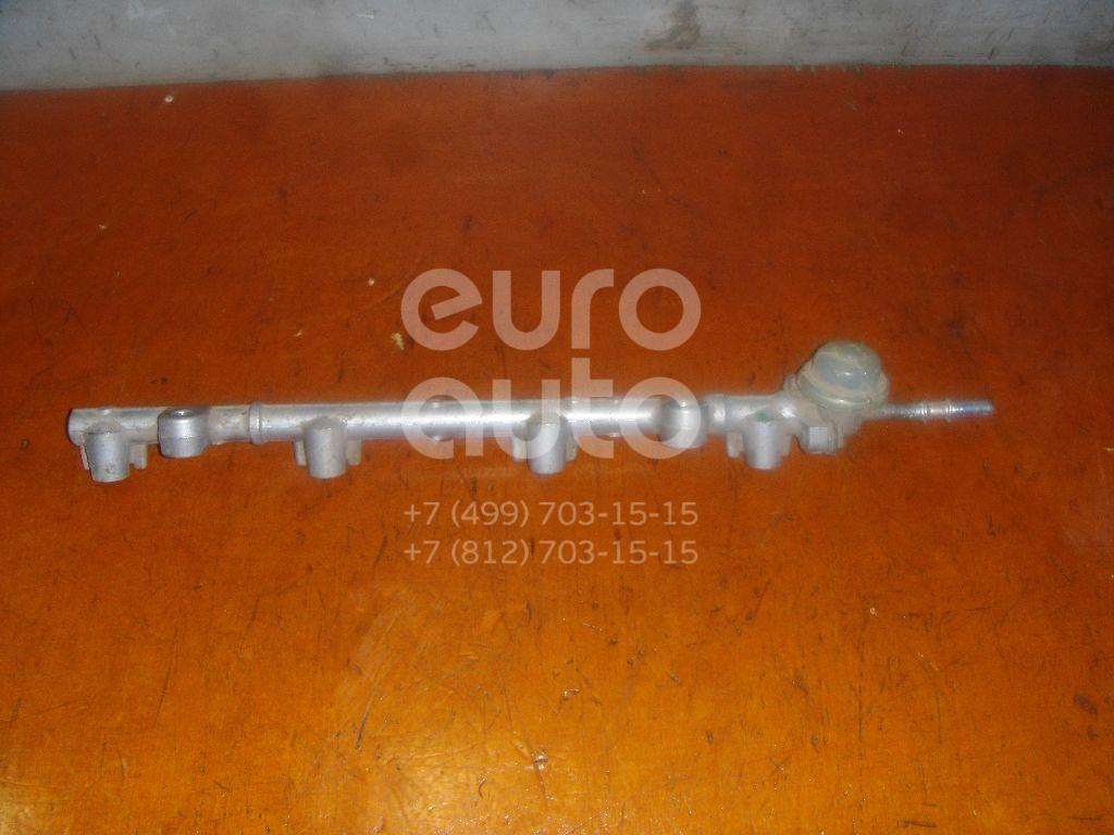 Рейка топливная (рампа) для Toyota RAV 4 2006-2013 - Фото №1