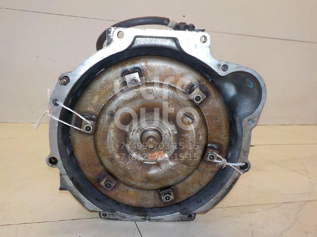 АКПП (автоматическая коробка переключения передач) для Mitsubishi Pajero/Montero Sport (K9) 1997-2008 - Фото №1