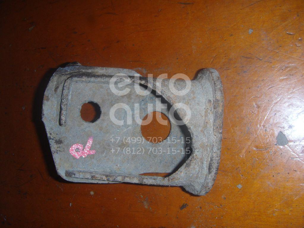 Кронштейн (сопут. товар) для Toyota RAV 4 2006-2013 - Фото №1