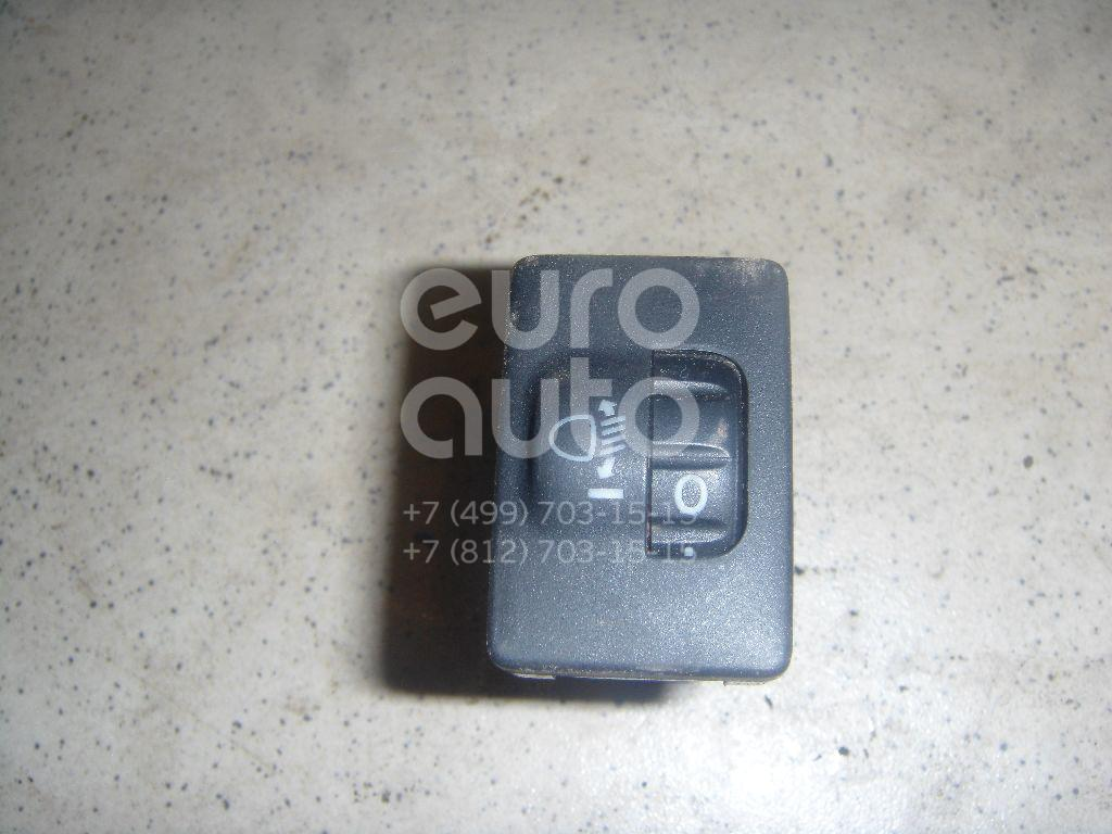 Кнопка корректора фар для Toyota RAV 4 2006-2013;IQ 2008-2011 - Фото №1