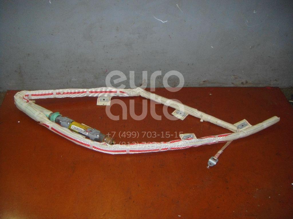Подушка безопасности боковая (шторка) для Toyota RAV 4 2006-2013 - Фото №1