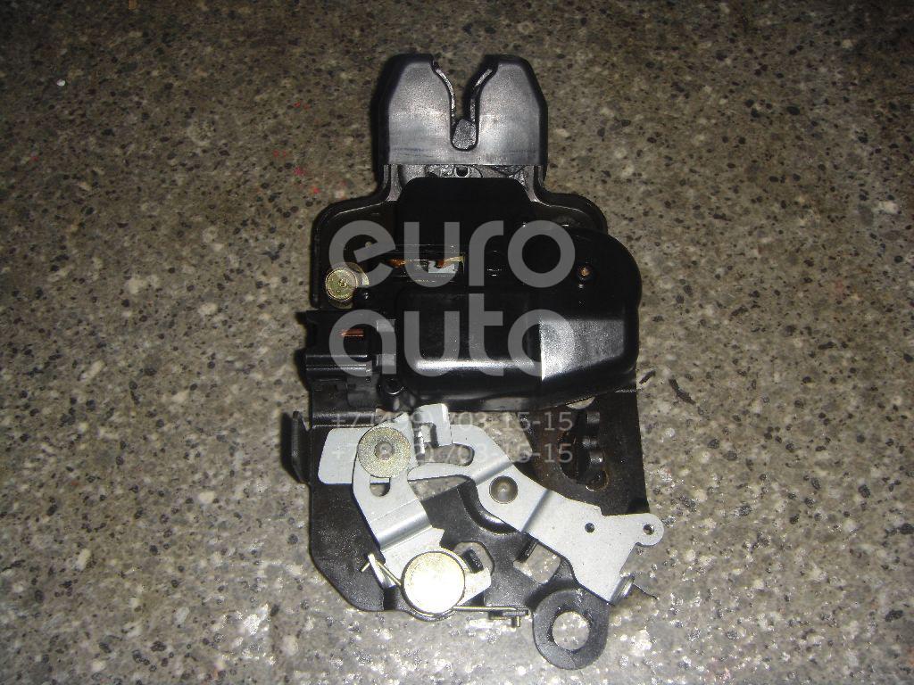 Замок багажника для Subaru Legacy (B13) 2003-2009 - Фото №1