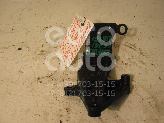 Кронштейн двигателя правый для Opel Zafira (F75) 1999-2005;Astra G 1998-2005;Vectra B 1995-1999;Astra H / Family 2004-2015 - Фото №1