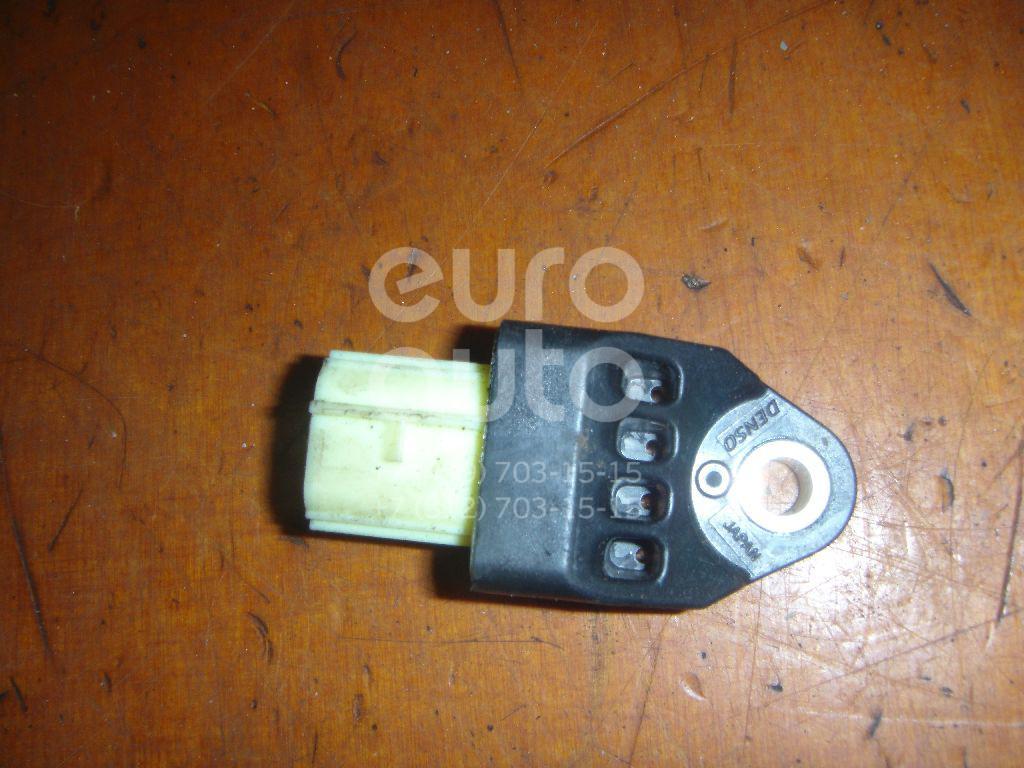 Датчик AIR BAG для Toyota RAV 4 2006-2013;Camry V40 2006-2011;Previa 2000>;Auris (E15) 2006-2012;Corolla E15 2006-2013 - Фото №1