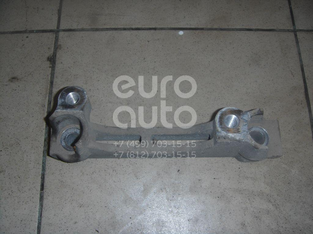 Кронштейн опоры двигателя для Toyota,Lexus RAV 4 2006-2013;Auris (E15) 2006-2012;Corolla E15 2006-2013;RAV 4 2013>;Alphard 2008-2014;NX 200/300H 2014> - Фото №1