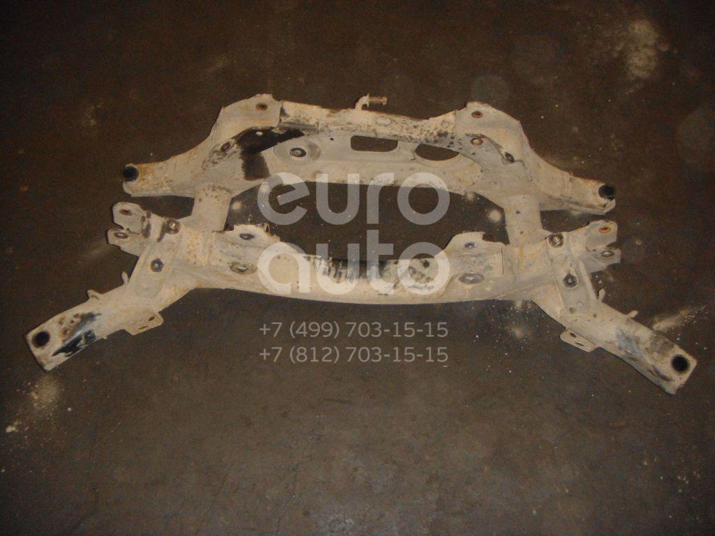 Балка задняя для Toyota RAV 4 2006-2013 - Фото №1