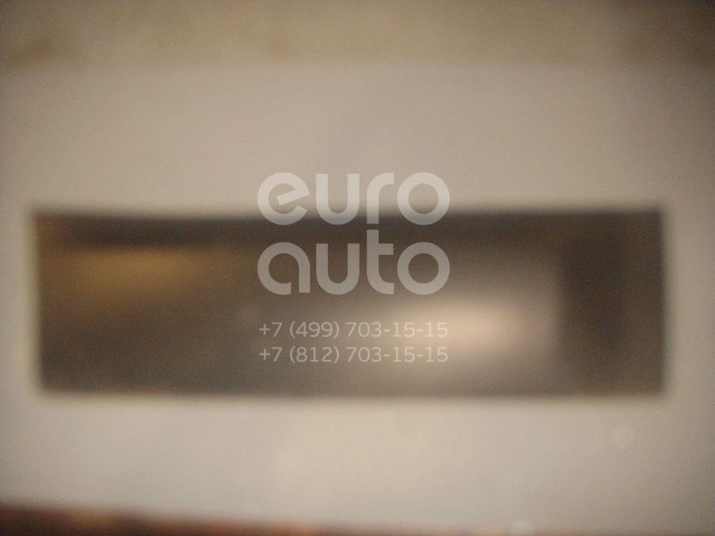 Накладка двери задней правой для Nissan Qashqai (J10) 2006-2014 - Фото №1