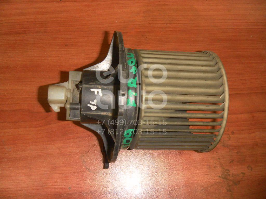 Моторчик отопителя для Ford Transit 1994-2000 - Фото №1