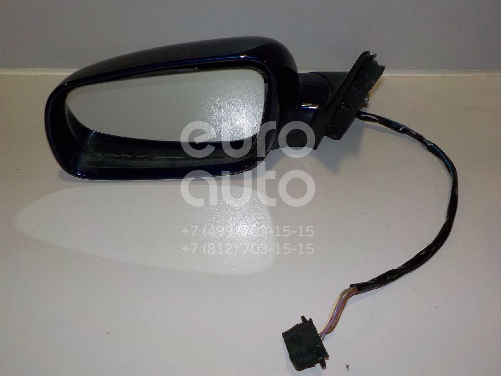 Зеркало левое электрическое для VW Passat [B5] 2000-2005 - Фото №1