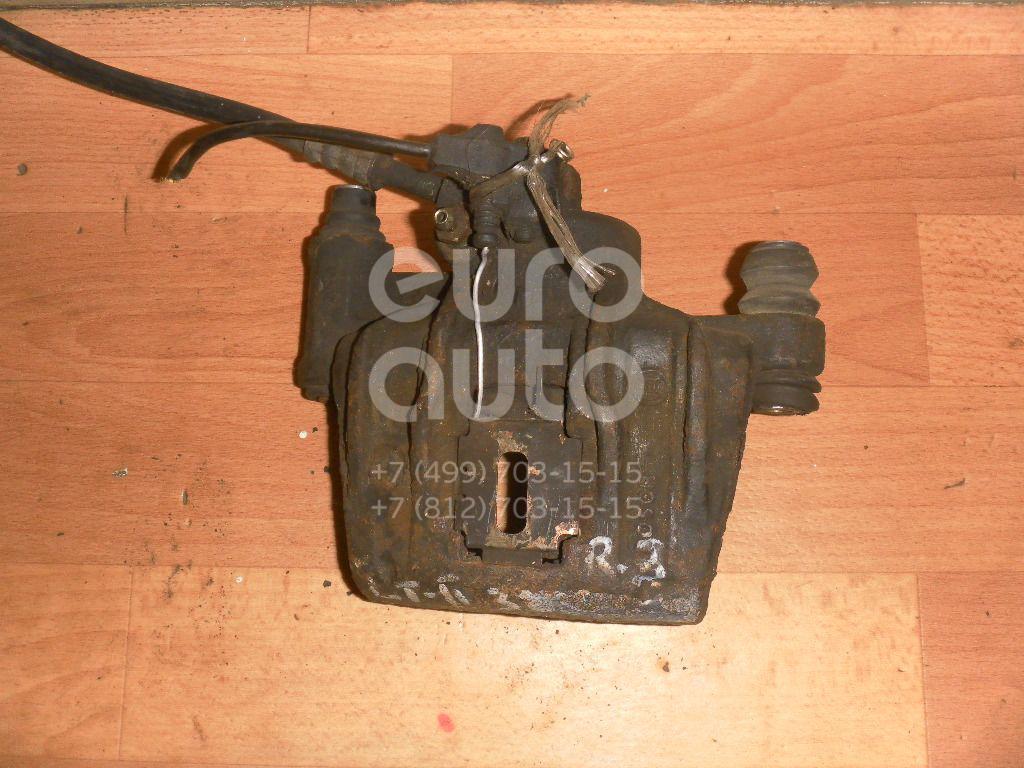 Суппорт задний правый для VW LT II 1996>;Sprinter (901) 1995-2006 - Фото №1