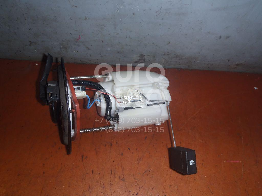 Насос топливный электрический для Mazda Mazda 5 (CR) 2005-2010 - Фото №1