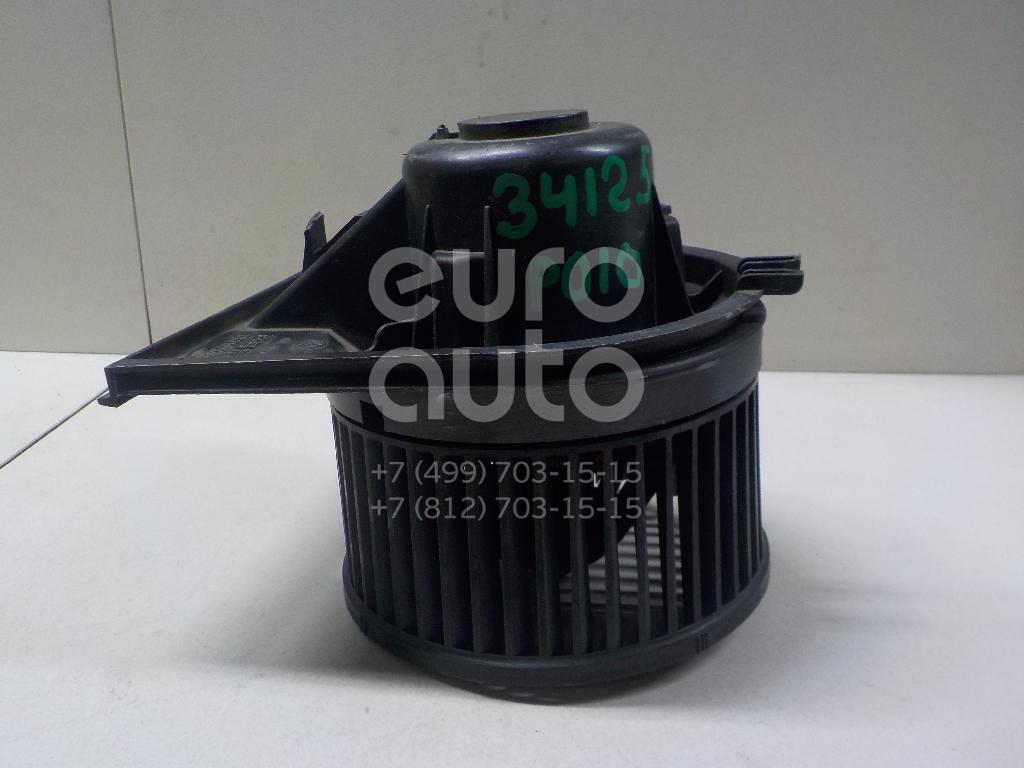 Моторчик отопителя для VW,Seat Polo 1999-2001;Arosa 1997-2004;Polo Classic 1995-2002 - Фото №1