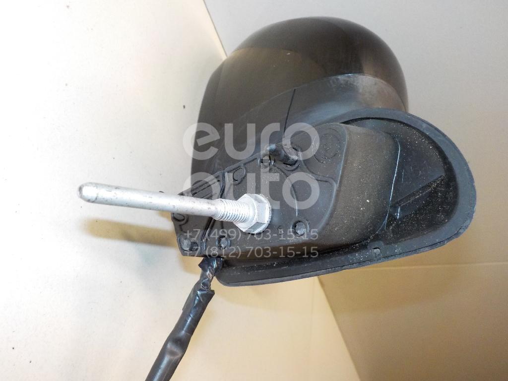 Зеркало левое электрическое для Citroen C3 2009-2016 - Фото №1
