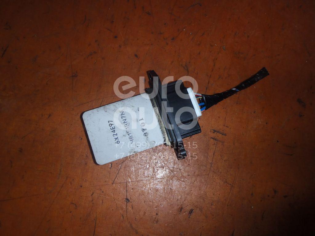 Резистор отопителя для Mazda Mazda 5 (CR) 2005-2010 - Фото №1