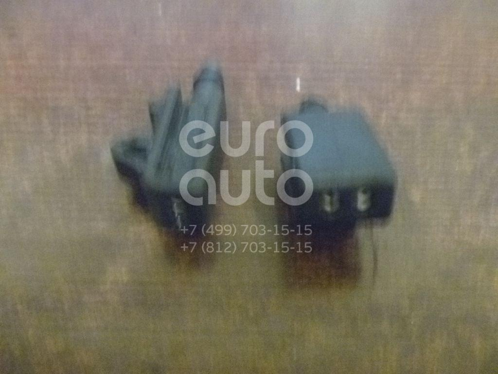 Форсунка омывателя лобового стекла для Renault Laguna III 2008-2015 - Фото №1