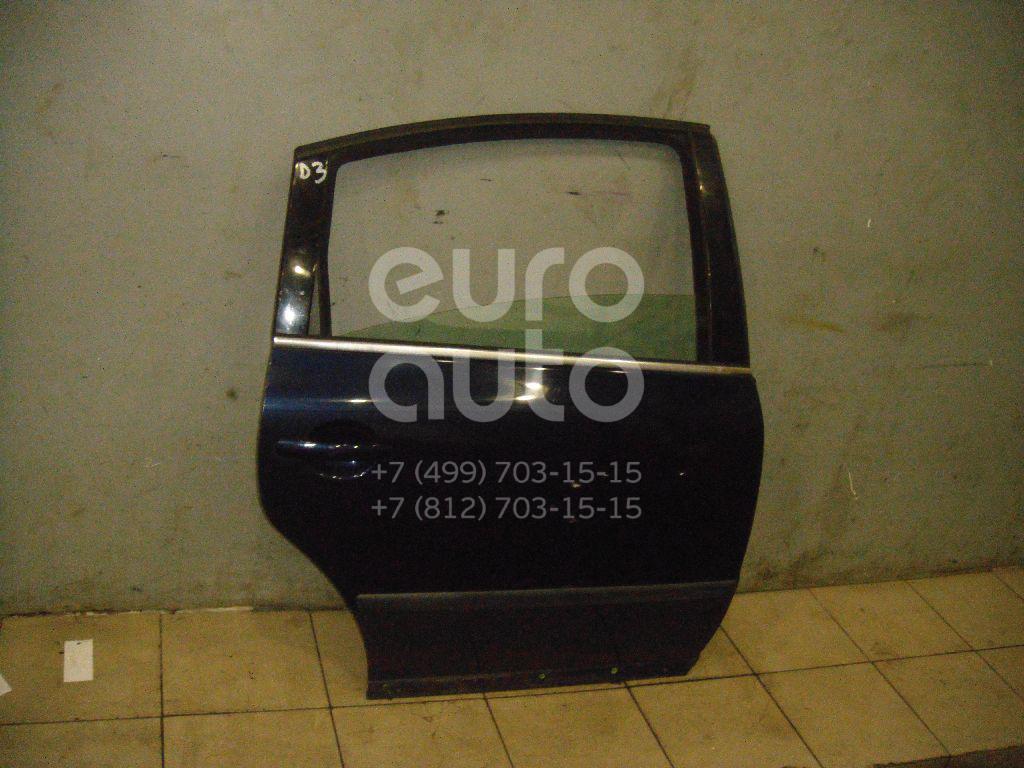 Дверь задняя правая для VW Passat [B5] 2000-2005 - Фото №1