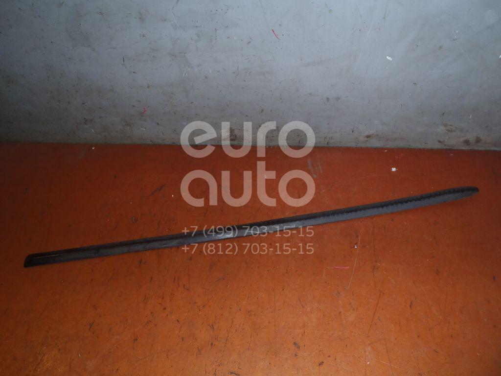 Молдинг задней левой двери для Mazda Mazda 5 (CR) 2005-2010 - Фото №1