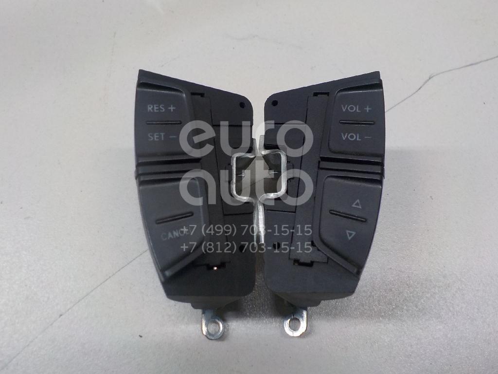 Кнопка многофункциональная для VW Passat [B5] 2000-2005 - Фото №1