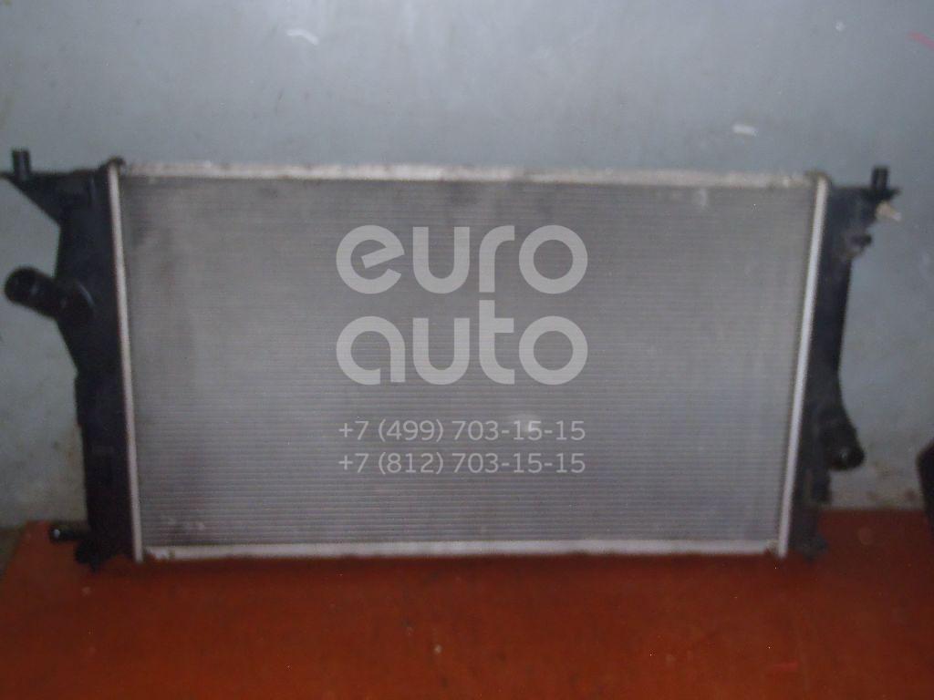 Радиатор основной для Mazda Mazda 5 (CR) 2005-2010 - Фото №1