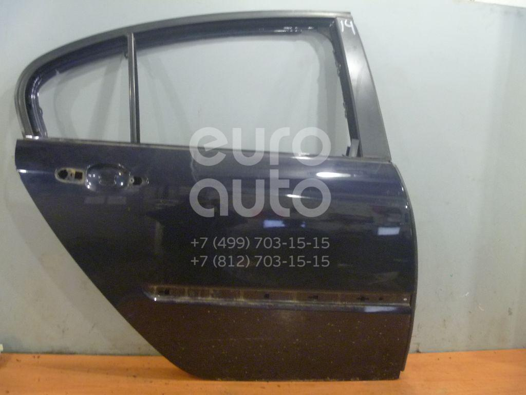 Дверь задняя правая для Renault Laguna III 2009> - Фото №1