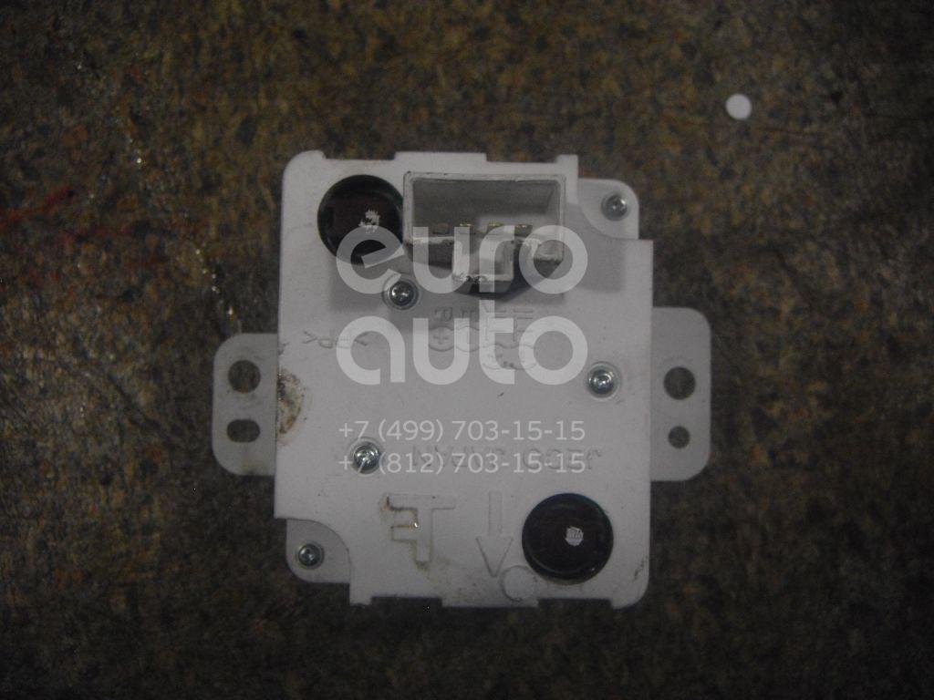Часы для Mitsubishi Outlander (CU) 2001-2008 - Фото №1