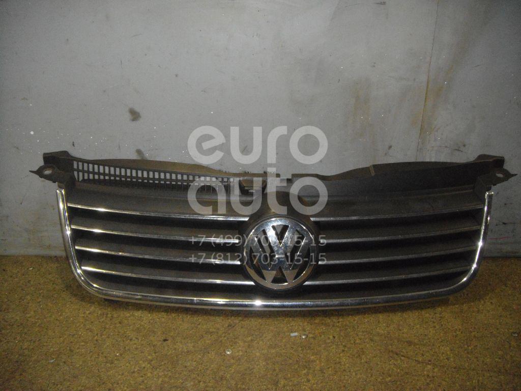 Решетка радиатора для VW Passat [B5] 2000-2005 - Фото №1