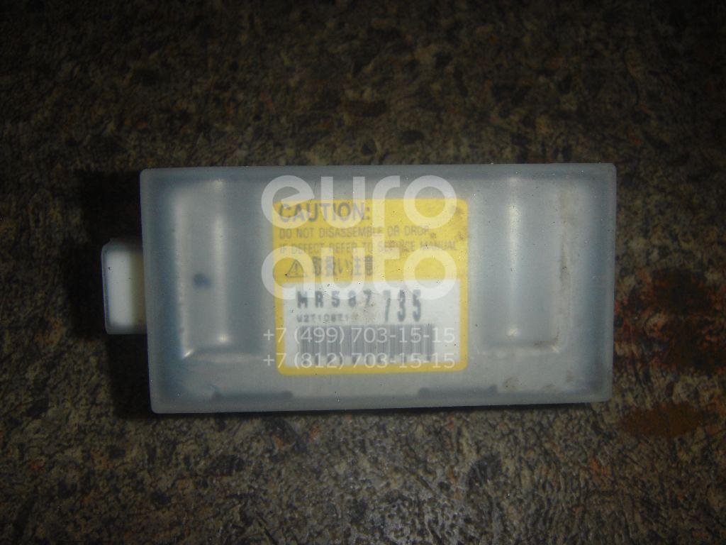 Датчик AIR BAG для Mitsubishi Outlander (CU) 2001-2008 - Фото №1