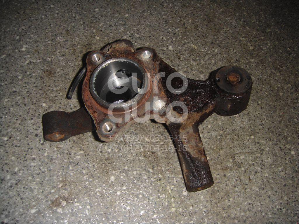 Кулак поворотный задний правый для Toyota Carina E 1992-1997 - Фото №1