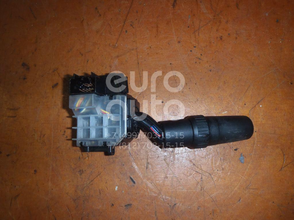 Переключатель стеклоочистителей для Mazda Mazda 5 (CR) 2005-2010 - Фото №1