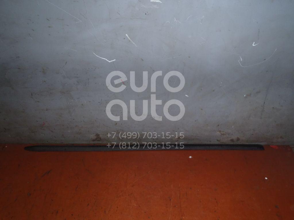 Молдинг задней правой двери для Mazda Mazda 5 (CR) 2005-2010 - Фото №1