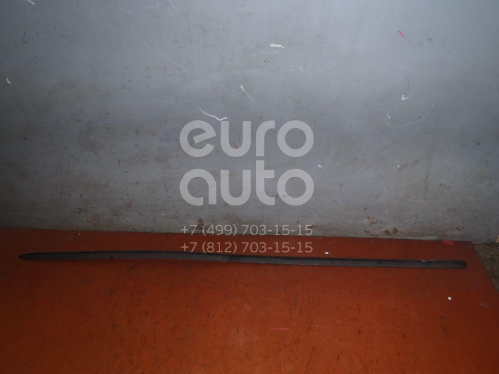 Молдинг передней левой двери для Mazda Mazda 5 (CR) 2005-2010 - Фото №1