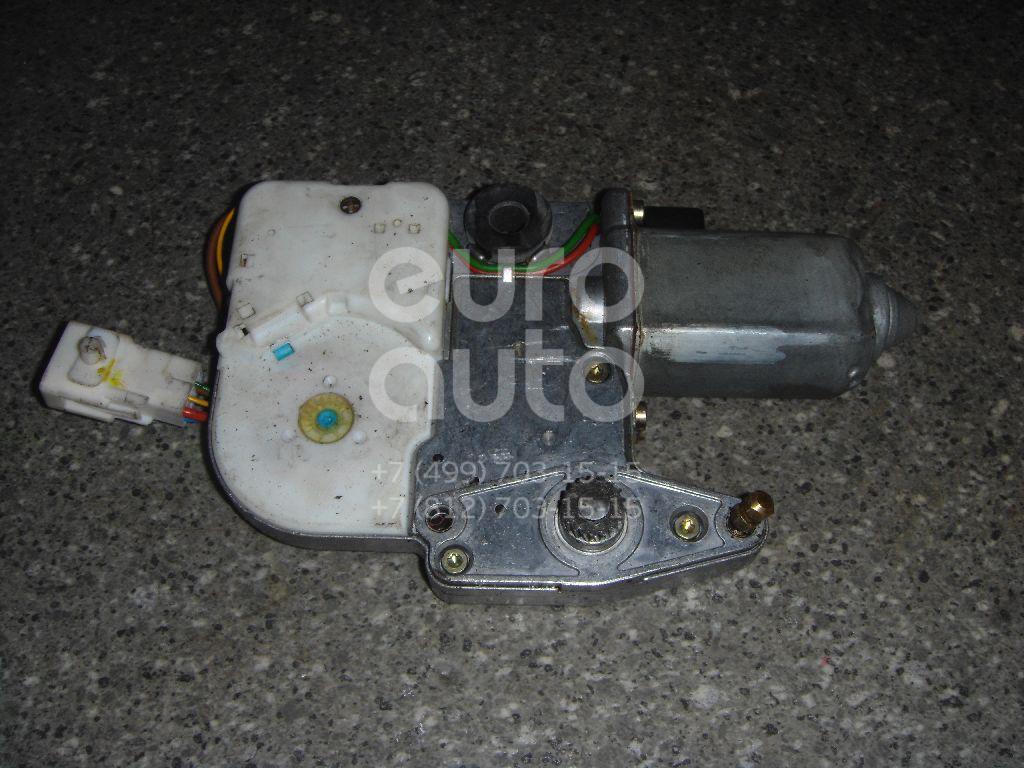 Моторчик люка для Toyota Carina E 1992-1997 - Фото №1