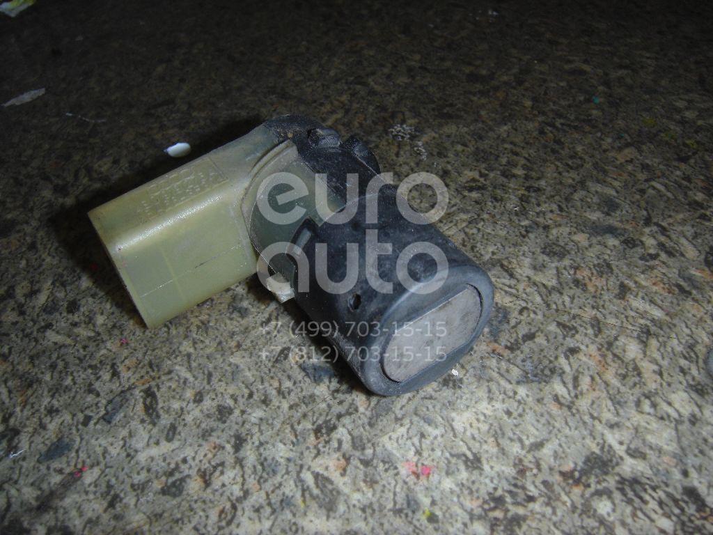 Датчик парковки для VW,Audi Passat [B5] 2000-2005;A2 [8Z0] 2000-2005;A3 (8L1) 1996-2003;A8 1994-1998;Allroad quattro 2000-2005;A6 [C5] 1997-2004;A8 1998-2003 - Фото №1