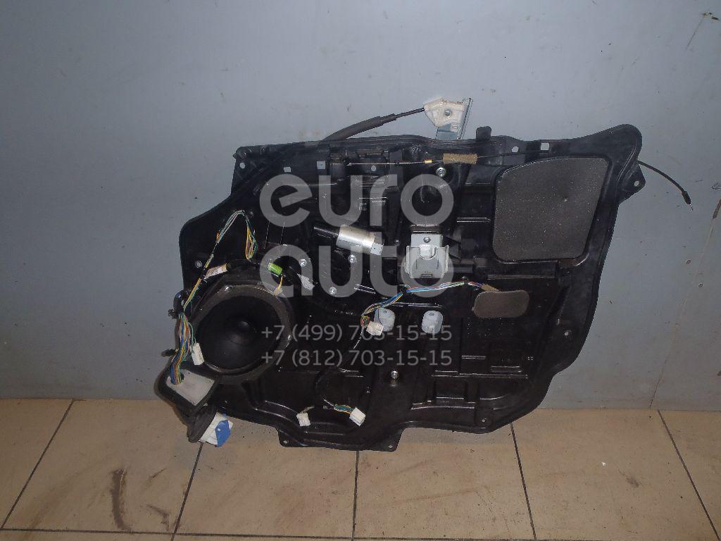 Стеклоподъемник электр. передний правый для Mazda Mazda 5 (CR) 2005-2010 - Фото №1