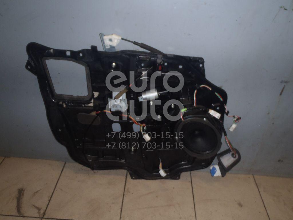 Стеклоподъемник электр. передний левый для Mazda Mazda 5 (CR) 2005-2010 - Фото №1