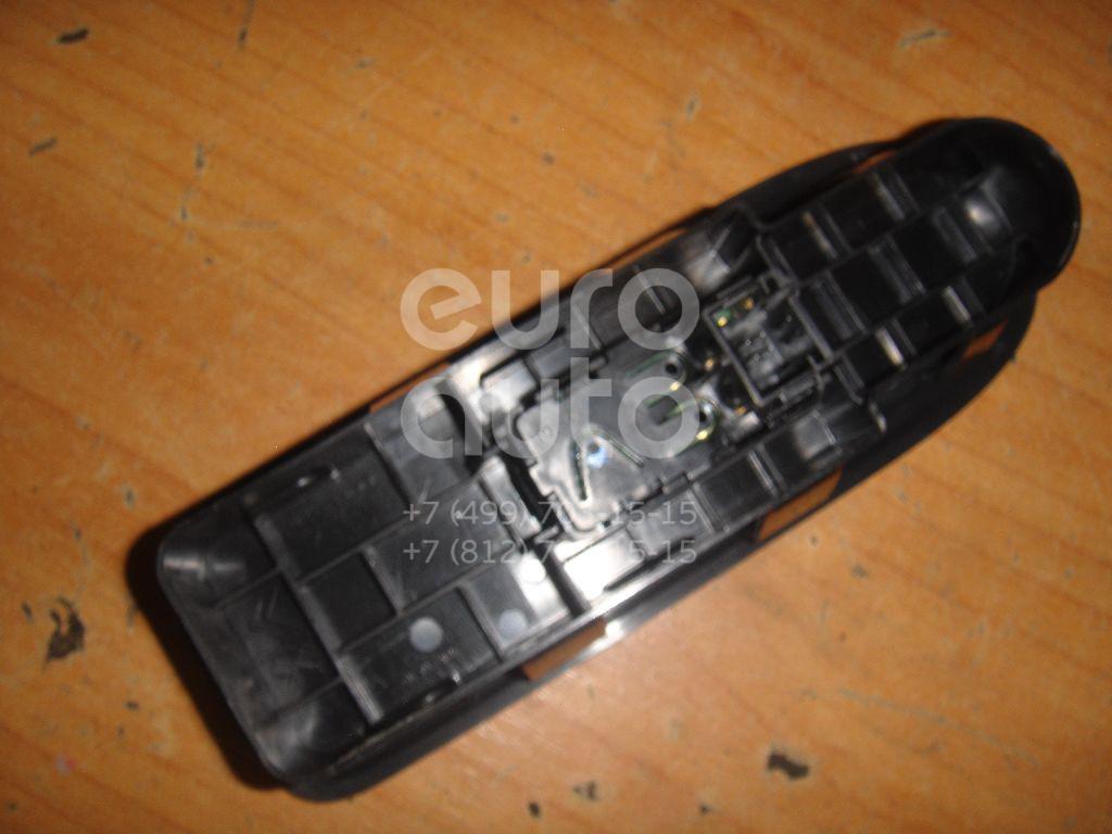 Кнопка стеклоподъемника для Citroen C3 2009-2016 - Фото №1