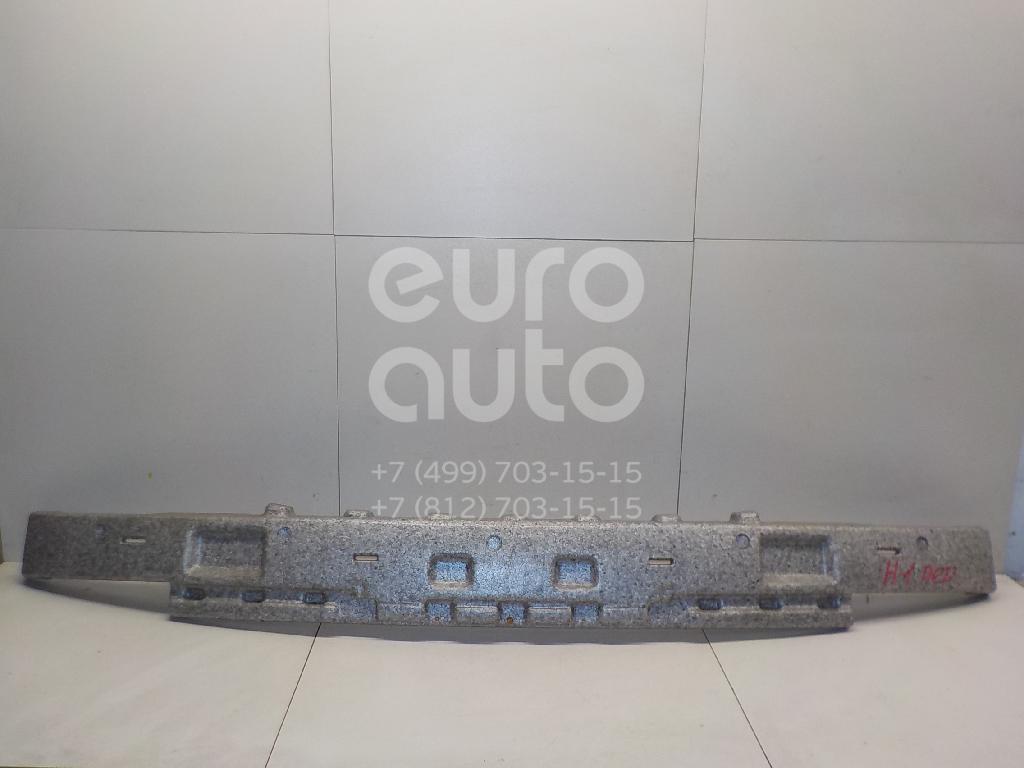 Купить Наполнитель переднего бампера Hyundai Starex H1/Grand Starex 2007-; (865204H000)