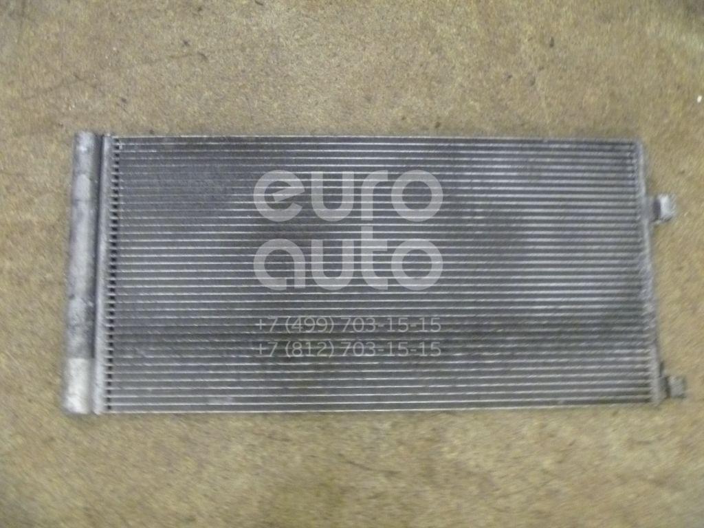 Радиатор кондиционера (конденсер) для Renault Laguna III 2009> - Фото №1