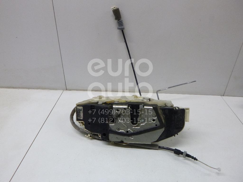 Купить Замок двери задней правой Mercedes Benz W221 2005-2013; (2217300835)