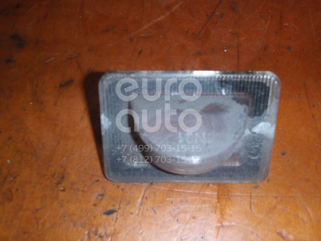 Фонарь подсветки номера для Mazda Mazda 5 (CR) 2005-2010 - Фото №1