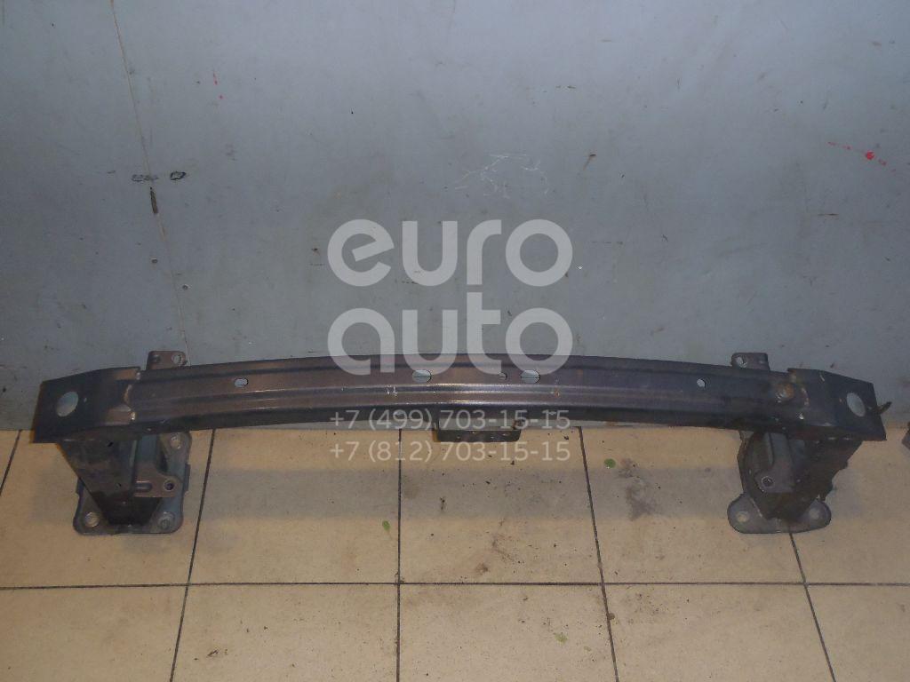 Усилитель переднего бампера для Mazda Mazda 5 (CR) 2005-2010 - Фото №1