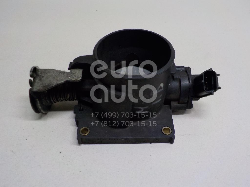 Заслонка дроссельная механическая для Mazda Mazda 5 (CR) 2005-2010 - Фото №1