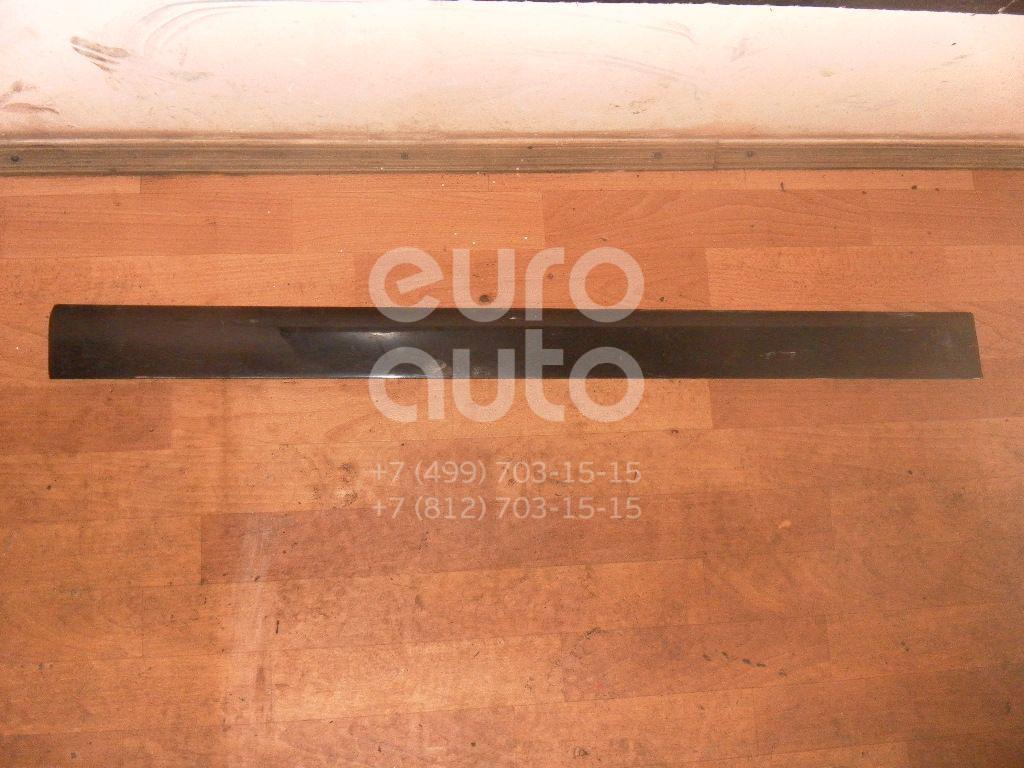 Молдинг передней правой двери для Audi A6 [C4] 1994-1997 - Фото №1