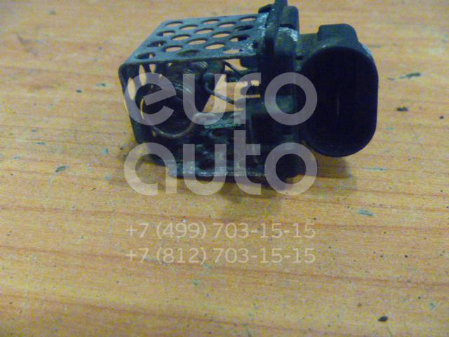 Резистор для Renault Laguna III 2008-2015 - Фото №1