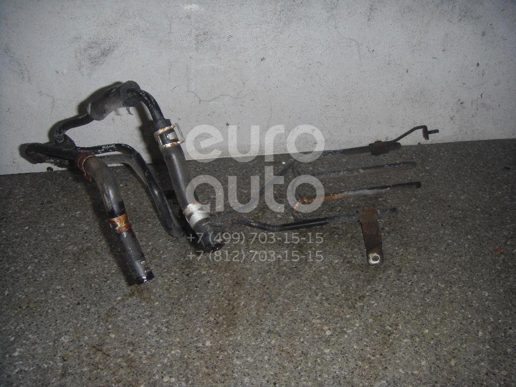 Радиатор гидроусилителя для Toyota Carina E 1992-1997 - Фото №1